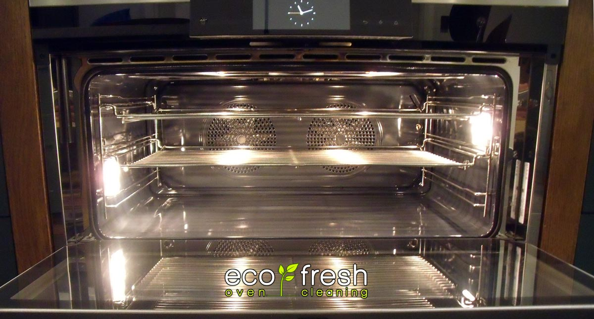 Comparison Large Grill Oven After Cleaning Opt Eco Fresh