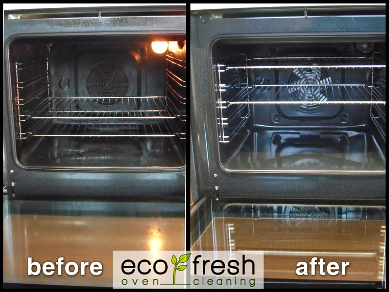 How A Professional Oven Cleaning Service Works