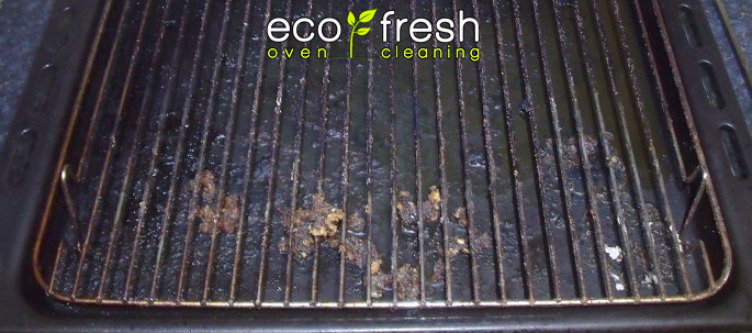 How To Clean My Cooker Cleaning And De Greasing An Oven
