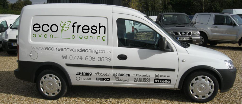 Eco Fresh Oven Cleaning Oven Cleaning North Devon