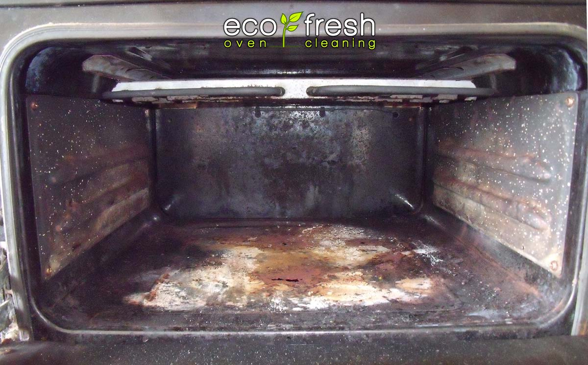 cleaning a rusty oven and how to avoid it eco fresh. Black Bedroom Furniture Sets. Home Design Ideas